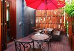 Hôtel Chang Phuak - B2 Nimman Premier Hotel-3