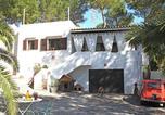 Location vacances Es Canar - Holiday home Espalmador-1