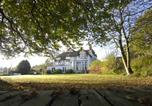 Hôtel Newcastle Emlyn - The Penrallt Country House Hotel-1