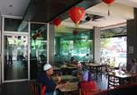 Hôtel Shah Alam - Subang Park Hotel-4