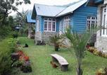 Location vacances Siligurí - Mirik Eco Huts-3