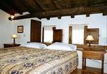 Location vacances Jarilla - Casa Rural La Cueva-3