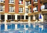 Hôtel Kemer - Astoria Hotel-4