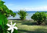 Location vacances Pihaena - Propriété Poerani Moorea-1