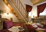 Hôtel Brides-les-Bains - Hotel Orée du Bois-2