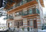 Location vacances Manali - Bhoomi Holiday Homes-White Pearl-1