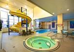 Hôtel Prince George - Prestige Treasure Cove Hotel-4