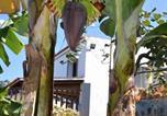 Location vacances Firgas - La Berrera-4