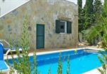 Location vacances Cales de Mallorca - Ferienhaus Cala Murada 185s-2