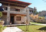 Location vacances Delphes - Kalivi House-4