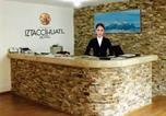 Hôtel Huamantla - Iztaccihuatl Hotel-3