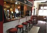Hôtel Sealand - The Bull & Stirrup Hotel-2