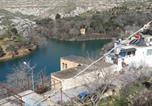 Location vacances Gaziantep - Homestay Halfeti Fırat Pansiyon-1