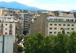 Location vacances Θεσσαλονίκη - Office-Studio Theoxaris-2