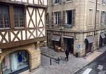Location vacances Dijon - Appartement Maison Garnier-3