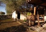 Location vacances Orgosolo - Villetta Su Pinnettu-3
