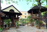 Location vacances San Kamphaeng - Wood Night House-2