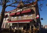 Hôtel Maldegem - Hotel De Rode Leeuw-1