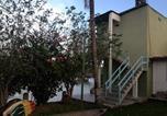 Location vacances Santa Teresa - Hostel Aconchego Aquático-2