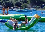 Camping en Bord de mer Croatie - Maistra Camping Polari-4