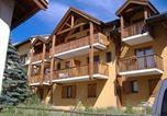 Location vacances Montgenèvre - Appartements Lumio 35503-1