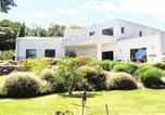 Location vacances Valbonne - Belle Villa Contemporaine avec Piscine Valbonne-2