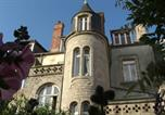 Location vacances Languenan - Bed & Breakfast Belle Assise-1