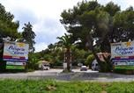 Camping avec WIFI Carqueiranne - Camping La Presqu'Ile De Giens-3