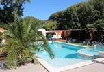 Location vacances Fabrègues - Gite Les Aresquiers-1