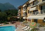 Hôtel Toscolano-Maderno - Hotel Sorriso-4