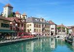 Location vacances Annecy - Arcade - Superbe Duplex coeur vieille ville-3