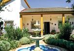 Location vacances Arriate - Holiday home Ronda 44 Spain-1