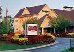 Hôtel Beckett Ridge - Residence Inn Cincinnati North West Chester-1