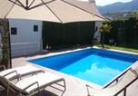 Location vacances Cájar - Chalet Airam-1