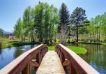 Location vacances Estes Park - Estes Park Condo A1/2-4