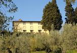 Location vacances Quarrata - Holiday home Di Trefiano Carmignano-2