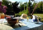 Location vacances Arrigny - Aux Deux Ifs-1
