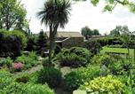 Location vacances Easingwold - Fuchsia Cottage-1