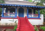 Location vacances Mapusa - Colonial Portuguese Holiday Home-2