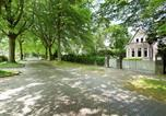 Location vacances Bergen - Villa Aan Het Hertenkamp-3