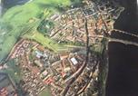 Location vacances Berwick-upon-Tweed - Cara House B&B-2