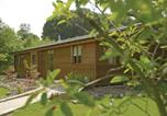 Villages vacances Bassenthwaite - Meadow's End Lodges-4