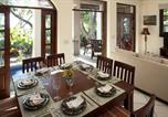 Location vacances Potrero - Casa Celaje-2