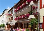 Location vacances Bacharach - Hotel-Pension-Apartement Haus Dettmar-1