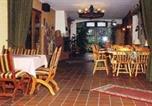 Location vacances Herzlake - Landhaus Hubertushof-2