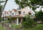 Location vacances Putrajaya - Lenang Homestay-2
