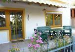 Location vacances Bad Griesbach im Rottal - Ferienwohnung Hutterer-1