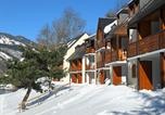 Location vacances Castillon-de-Larboust - Résidence La Soulane