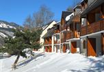 Location vacances Ancizan - Résidence La Soulane