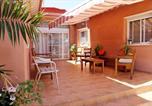 Location vacances Cabañas de Ebro - Casa Rural Guadalupe-Herrador-1
